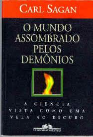 O mundo assombrado pelos demônios